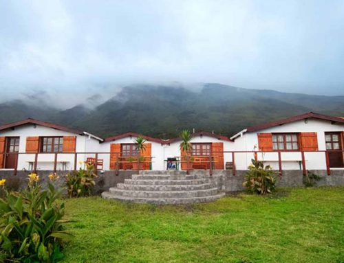 Casa Ponta Balleia
