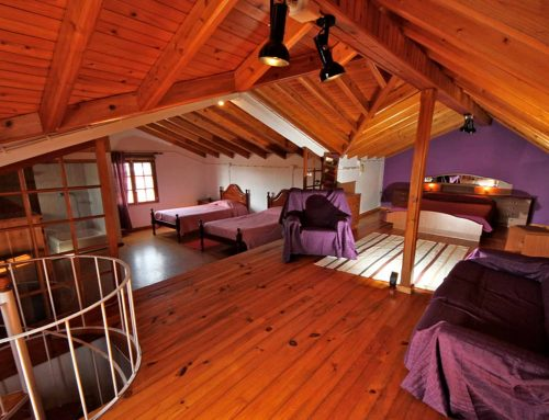Guesthouse Golphino