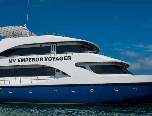 MV Emperor Voyager