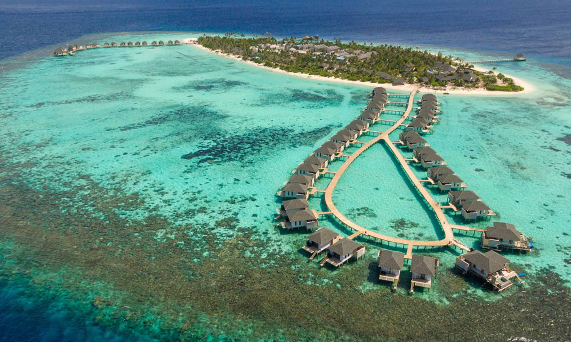 Slow Dive Indischer Ozean Malediven Euro Divers Amari Havodda Insel