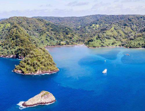 Costa Rica & Cocos Island