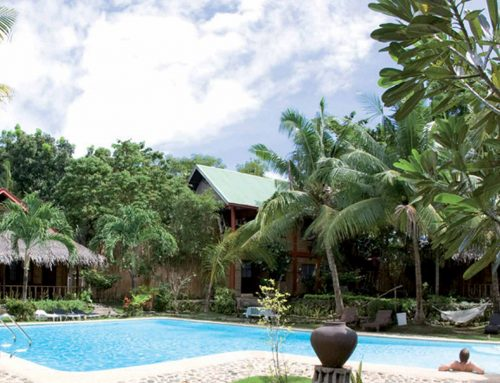 Oasis Resort Panglao