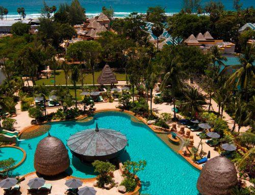 Mövenpick Resort Karon Beach Phuket