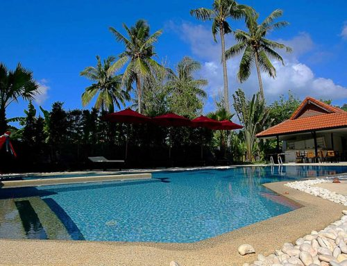 Ocean Breeze Resort Khao Lak