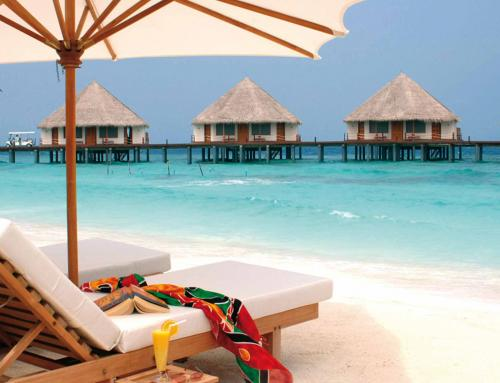 Adaaran Resort Meedhupparu