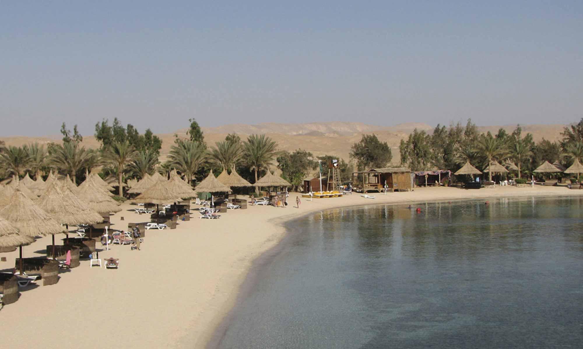 Slow Dive Rotes Meer Ägypten Mövenpick Resort El Quseir