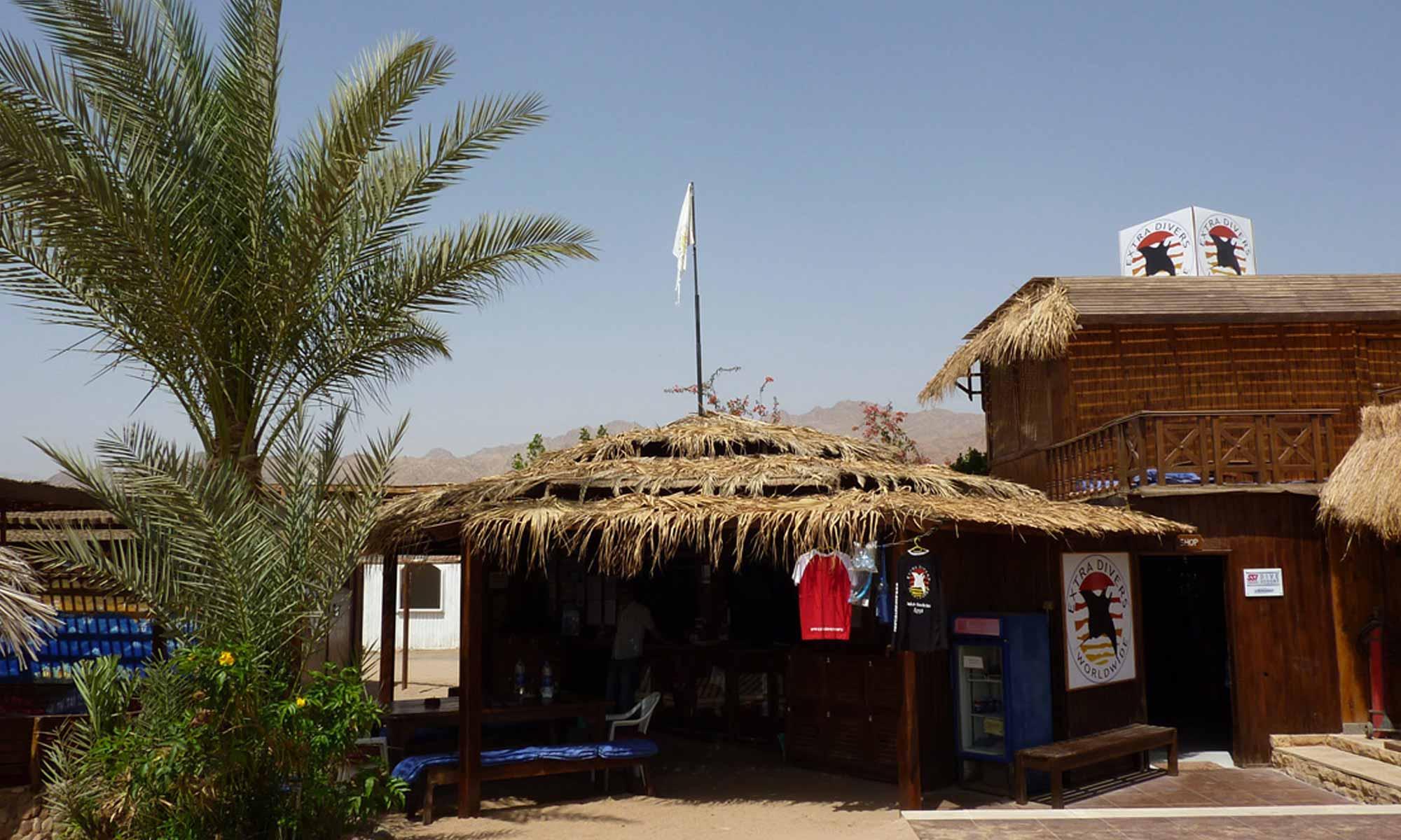 Slow Dive Rotes Meer Ägypten Extra Divers Dahab