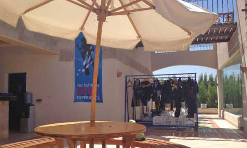Slow Dive Rotes Meer Ägypten Orca Dive Club Moreen Aussen