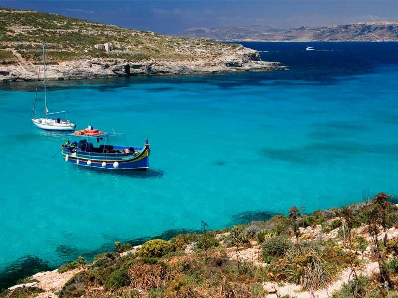 Slow Dive Angebote Malta Gozo
